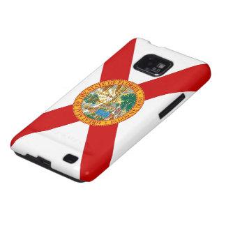 La Florida Samsung Galaxy SII Fundas