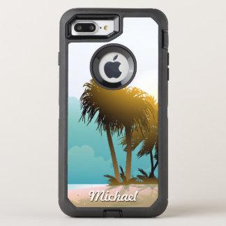 La Florida Funda OtterBox Defender Para iPhone 7 Plus