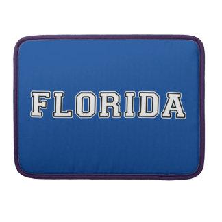 La Florida Fundas Para Macbook Pro