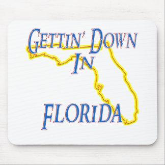 La Florida - Getting abajo Alfombrillas De Raton