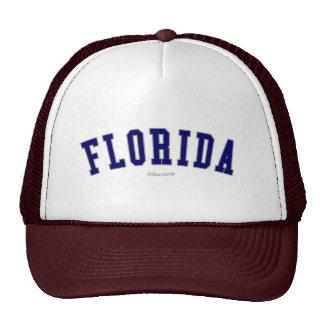 La Florida Gorros