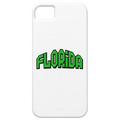 La Florida iPhone 5 Case-Mate Fundas