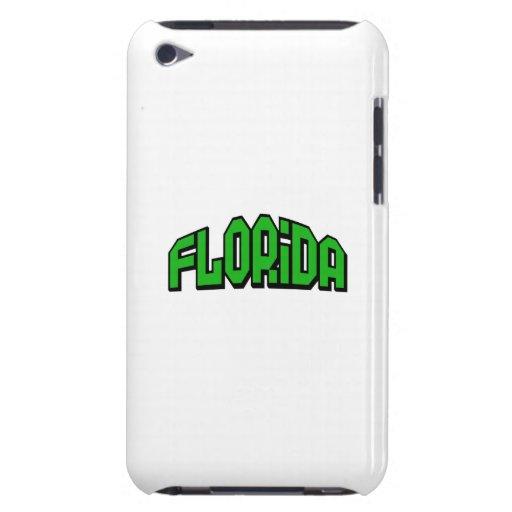 La Florida iPod Touch Protector