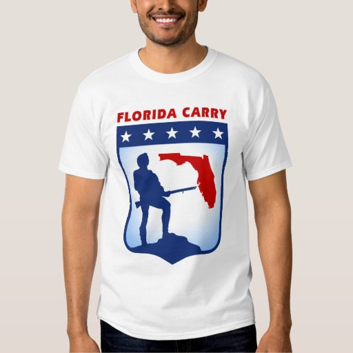 La Florida lleva la camiseta Remeras