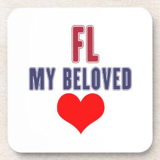 La Florida mi querido Posavasos