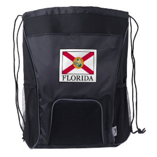 La Florida Mochila De Cordón
