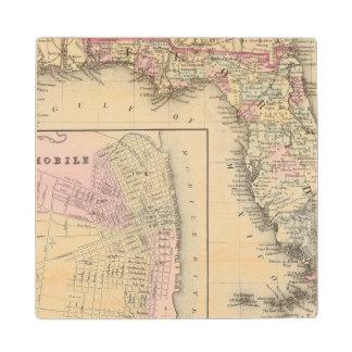 La Florida, móvil