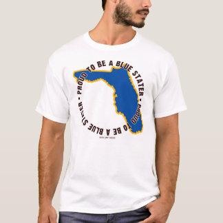 La Florida: ¡Orgulloso ser una camiseta azul de