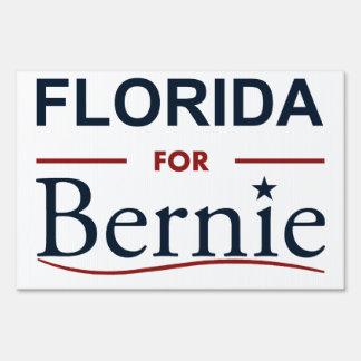 La Florida para Bernie Carteles