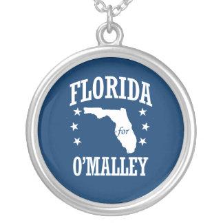 LA FLORIDA PARA O'MALLEY COLGANTE REDONDO
