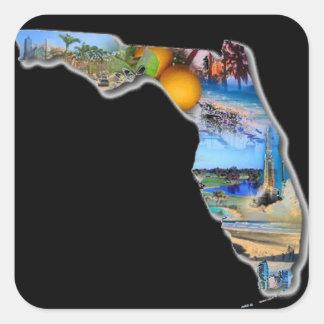 LA FLORIDA COLCOMANIA CUADRADA