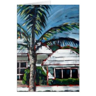 La Florida, Poolside Tarjetón