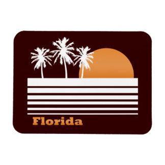 La Florida retra Imanes Flexibles