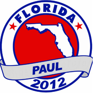 La Florida Ron Paul Escultura Fotográfica