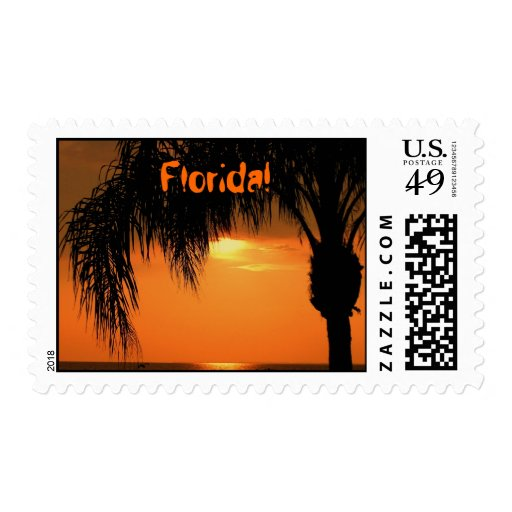 ¡La Florida! Sellos