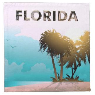 La Florida Servilleta