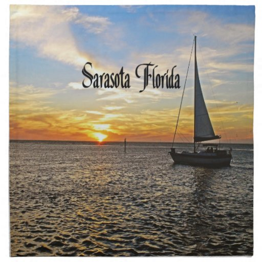 La Florida Servilleta De Papel