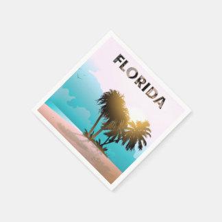 La Florida Servilletas Desechables
