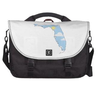 La Florida soleada Bolsas Para Portatil