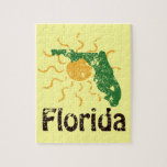 La Florida soleada Rompecabeza Con Fotos