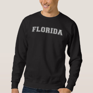La Florida Sudadera