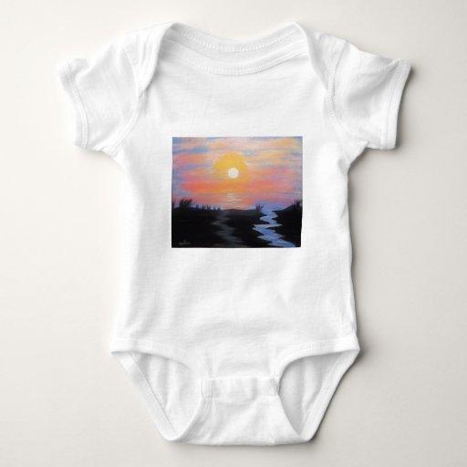 La Florida Sunrise.jpg T Shirts