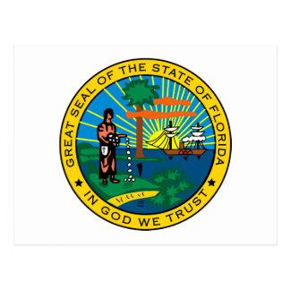 La Florida Tarjeta Postal