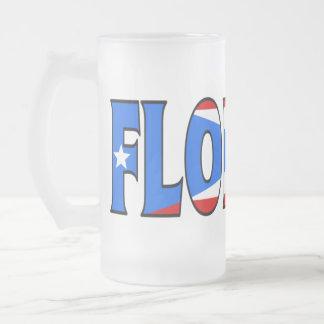 La Florida - taza helada banda
