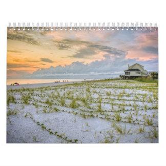 La Florida vara el calendario