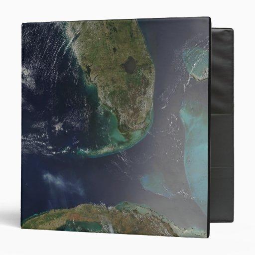 """La Florida y Cuba Carpeta 1 1/2"""""""