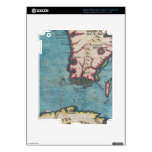 La Florida y Cuba iPad 3 Skins