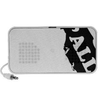 La Florida Yall iPod Altavoz