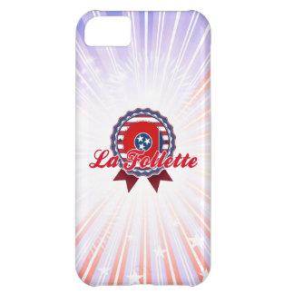La Follette TN iPhone 5C Case