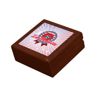 La Follette TN Jewelry Boxes