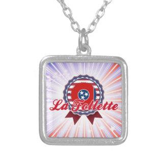 La Follette TN Custom Necklace