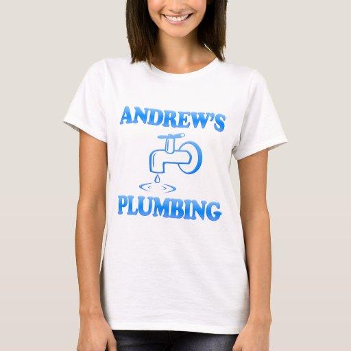La fontanería de Andrew Playera