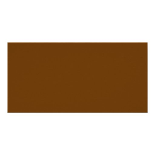 La foto carda personalizar de 64 más colores tarjeta personal