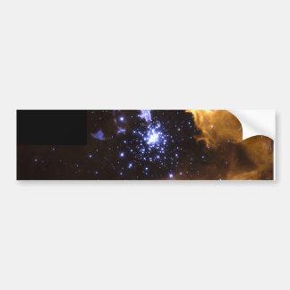 La foto de Hubble captura el ciclo vital de Pegatina Para Auto