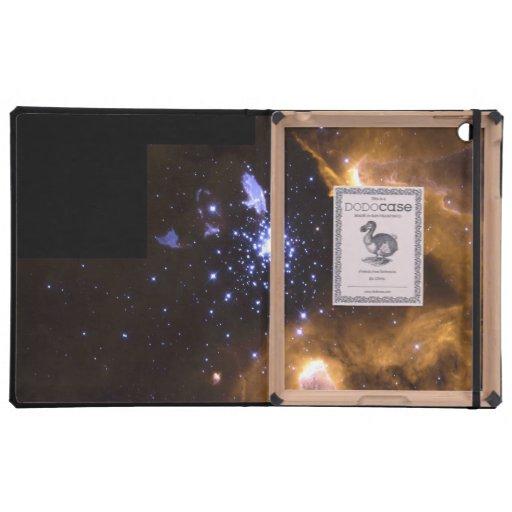 La foto de Hubble captura el ciclo vital de estrel iPad Cárcasas