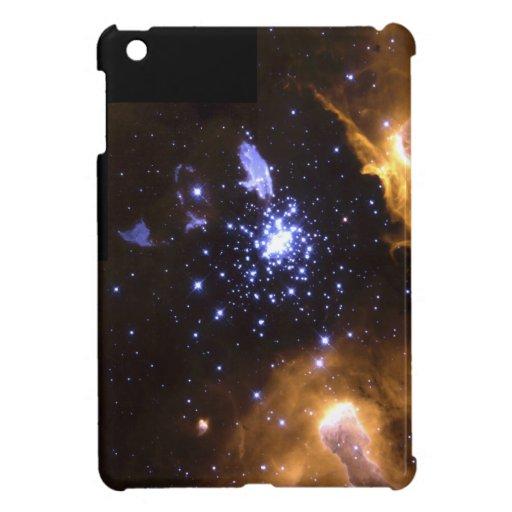 La foto de Hubble captura el ciclo vital de estrel