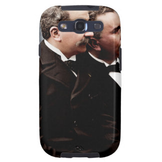 La foto del hermano de Lumière Galaxy S3 Cobertura