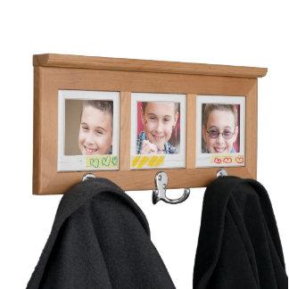 la foto del instagram enmarca el estante de la cap