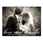 La foto elegante del boda de la escritura le agrad