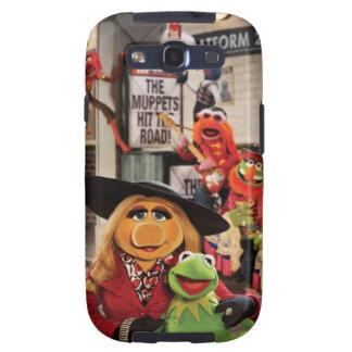 La foto más deseada 1 de los Muppets Samsung Galaxy S3 Protectores