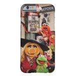 La foto más deseada 1 de los Muppets Funda De iPhone 6 Barely There