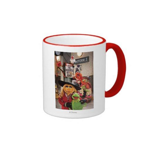La foto más deseada 1 de los Muppets Tazas