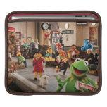 La foto más deseada 2 de los Muppets Mangas De iPad