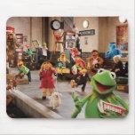 La foto más deseada 2 de los Muppets Alfombrillas De Raton