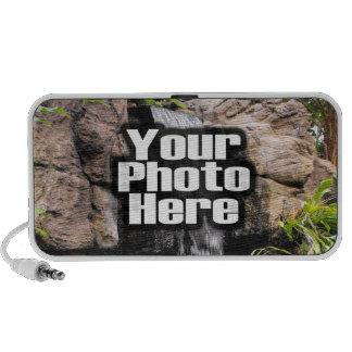 La foto personalizada personalizado de Digitaces a Altavoces De Viaje