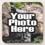 La foto personalizada personalizado de Digitaces a Posavasos De Bebida